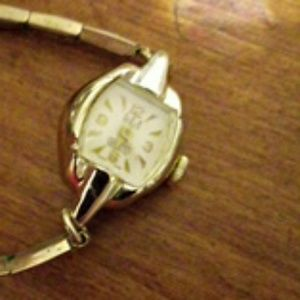 Herlin wrist watch